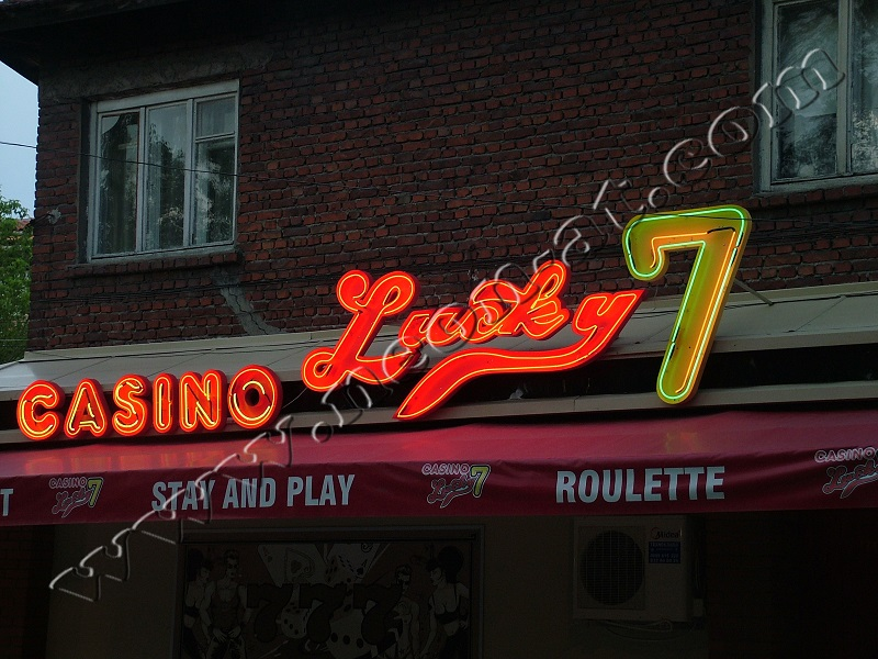 casino lucky 7-1