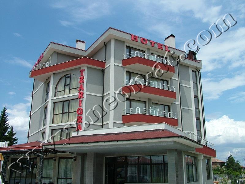hotel tsarigrad -1