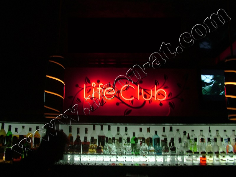 life club finlandia 3-1
