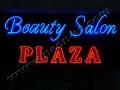 beauty salon PLAZA-1