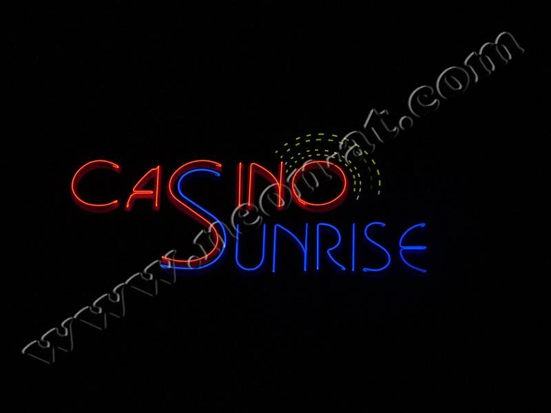 casino sunrise